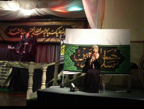 Hearing Loss and the Muslim Community in Sydney- Part 2