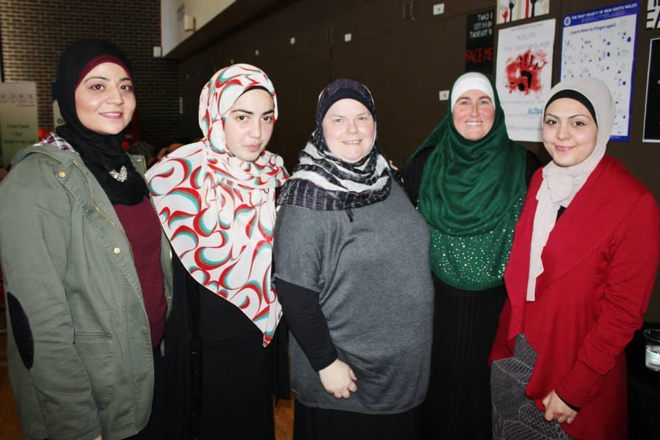 The Muslim Deaf Association Sydney
