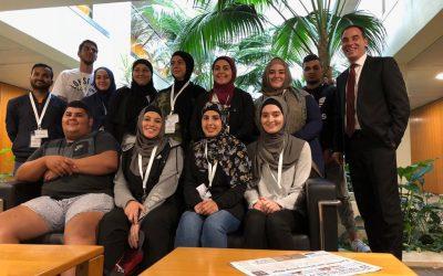 Leading Together Program 2018